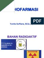 2. Radiofarmasi