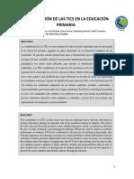 Epistemologia Proyecto Tics