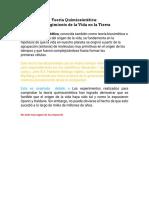 Teoría Quimiosintética.pdf