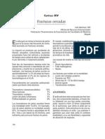 FRACTURAS CERRADAS