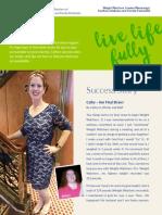 Fam September Newsletter