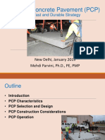 Precast rigid pavement ppt