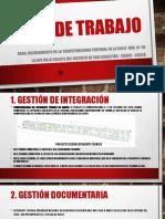 Plan de Trabajo PDF