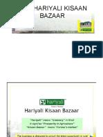 dcm haryali