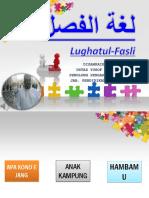 2-LUGAHTUL-FASLI