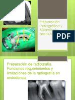 Preparación Radiográfica y Aislamiento Absoluto Wilmer