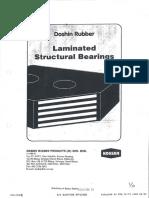 Doshin Bearing Sample Calculation