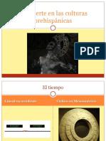La Muerte en Las Culturas Prehispánicas