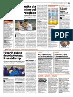 La Gazzetta Dello Sport 29-01-2019 - Serie B