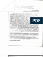 Scampini - El Consenso Diferenciado