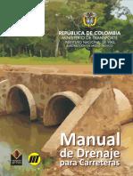 Manual de Drenaje para Carreteras.pdf