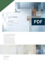 Personnel Handbook V13.3