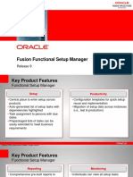 01- Functional Setup Manager