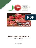 hALAL HARAM FOOD.docx