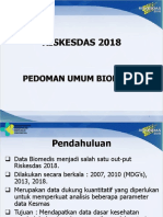 Pedoman Umum Biomedis RKD18-TC.nakes
