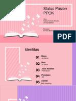Status PPOK- Kel C