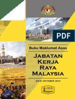 Buku Maklumat Asas JKR Edisi Oktober 2014