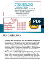 Bioteknologi Kel 3