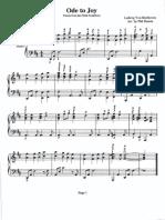 Ode to Joy_Beethoven