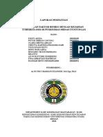 311200_laporan Penelitian Hubungan Faktor Resiko Dengan Kejadian Tuberkulosis Di Puskesmas Medan Tuntungandocx (1)