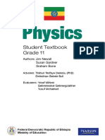 Physics SBK11