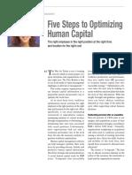 Five Steps to Optimization.pdf