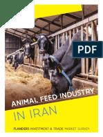 2018 - Animal Feed Market Study - Correcte Versie