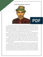 Biografi Pahlawan Indonesia