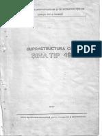 Suprastructura Caii 49