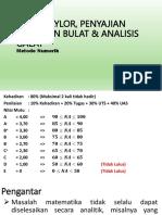 Polinom Function