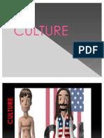 Culture Presentation