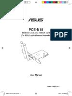Asus PCEN15