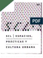 Prácticas de movilidad cotidiana urbana. Jirón, P.