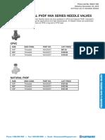 Hayward needle VALVEs Price List NVA1115C.pdf