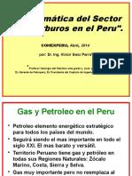 Presentacion Del Sr Víctor Sanz Parra