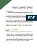Fp Faktor Risiko Typoid