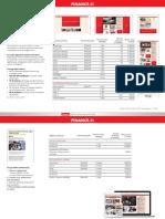 Finance.si  - cenik oglasevanja