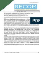 Apostila Documentoscopia Basica PDF