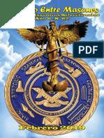 Dialogo Entre Masones Febrero 2019