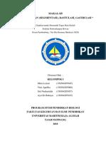 SPH Pembelahan Blastulasi Dan Gastrulasi (1)