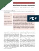 RIOU Et Al-2009-Developmental Medicine & Child Neurology