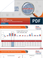 India Opportunities Fund Ppt Investor