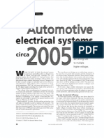 IEEE Spectrum Volume 33 issue 8 1996 [doi 10.1109%2F6.511737] Kassakian, J.G.; Wolf, H.-C.; Miller, J.M.; Hurton, C.J. -- Automotive electrical systems circa 2005.pdf