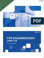7. CTB Esquematizado Registro Licenciamento