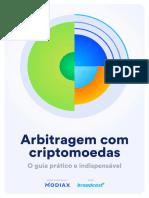 eBook Arbitragem Com Criptomoedas MODIAX