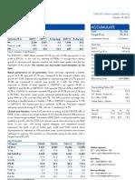 HDFC Bank-RU2QFY2011-191010