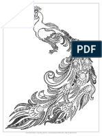 Brush Lettering Practice Sheets DawnNicoleDesigns