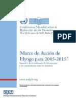 Marco de accion de Hyogo.pdf