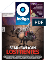 Reporte Indigo No 1669 - 29 Enero 2019