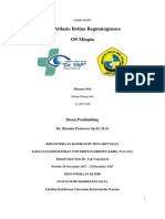 laporan kasus ablasio retina